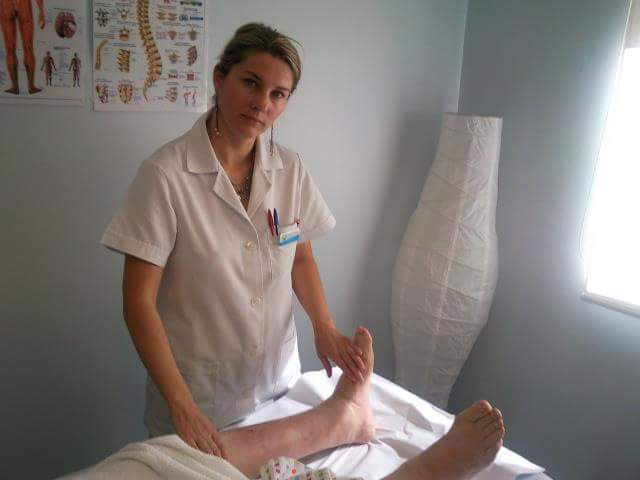 manuelle lymphdrainage massage in z rich seebach. Black Bedroom Furniture Sets. Home Design Ideas
